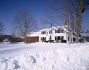 Colby Hill Inn Your classic New Hampshire Village Country Inn