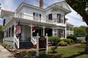 Beaufort North Carolina Inn for Sale