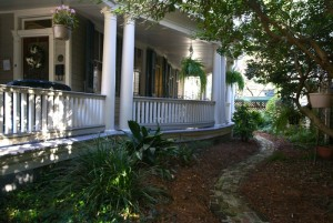 Charleston South Carolina destinations Bed and Breakfast inns