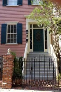 Charleston south Carolina Destinations