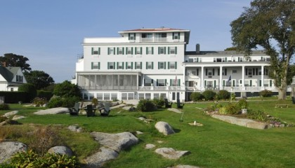 Oceanfront Boutique Hotel for Sale