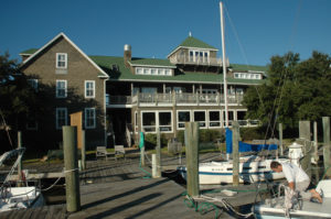 rooms and food with a view-Norht Carolina OBX