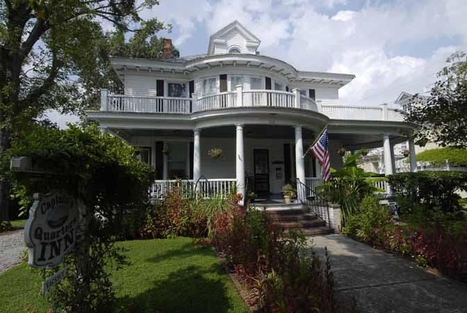 Edenton North Carolina B&B