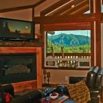 Mt Hood fireplace BB