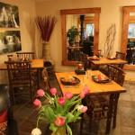 dining room 8 BB