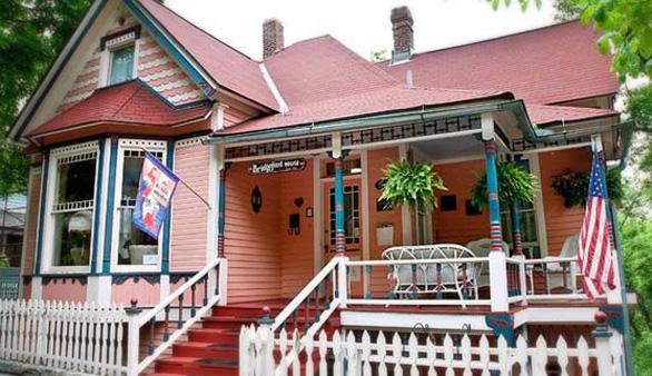 Eureka Springs Arkansas Great Bed Amp Breakfasts For Sale