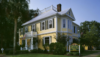 Apalachicola Boutique Inn
