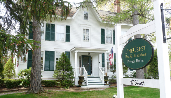 Bed And Breakfasts In Maine For Sale