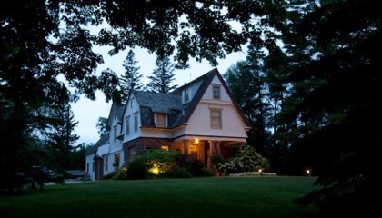 Pinehurst Bed & Breakfast