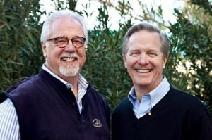 Peter Scherman and Rick Wolf of The B&B Team® Will Help Your Find a Arkansas bed and breakfast for sale