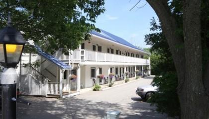 Towne Motel – Camden Maine