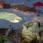 ESM pool area nite