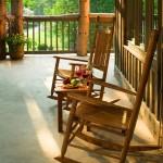 ESM porch