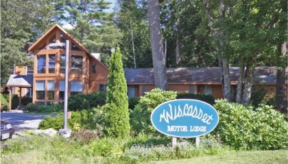 Wiscasset Motor Lodge – Maine Coastal Destination Location