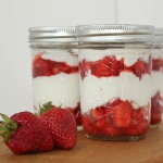 Grab & Go Yogurt Parfait