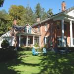 Federal House Inn-Massachusetts Berkshires