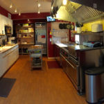 9 Commercial Kitchen