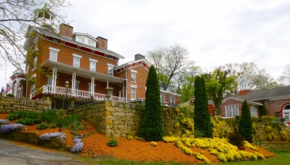 Historic Galena Illinois Bed and Breakfast