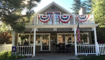 Prescott, Arizona Bed and Breakfast for Sale
