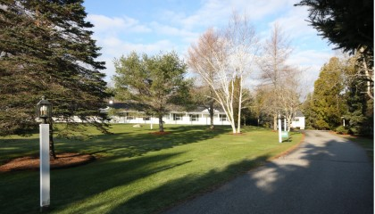Mid Coast Maine Motel and Cottages