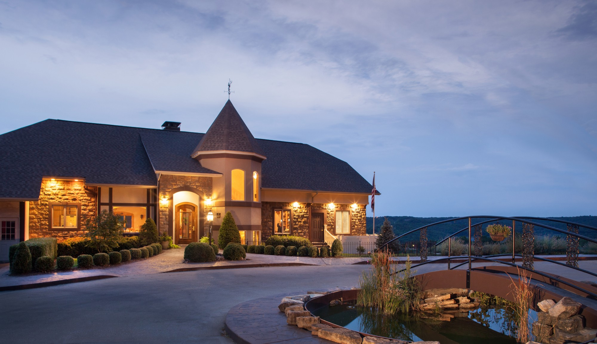 Missouri Bed And Breakfast For Sale Wedding Event Center And Spa