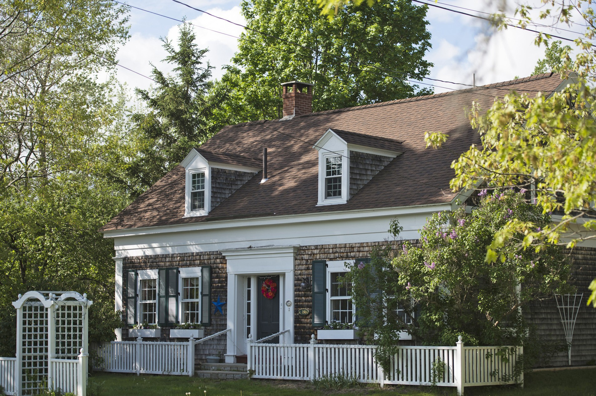 Maine Bed And Breakfast For Sale For