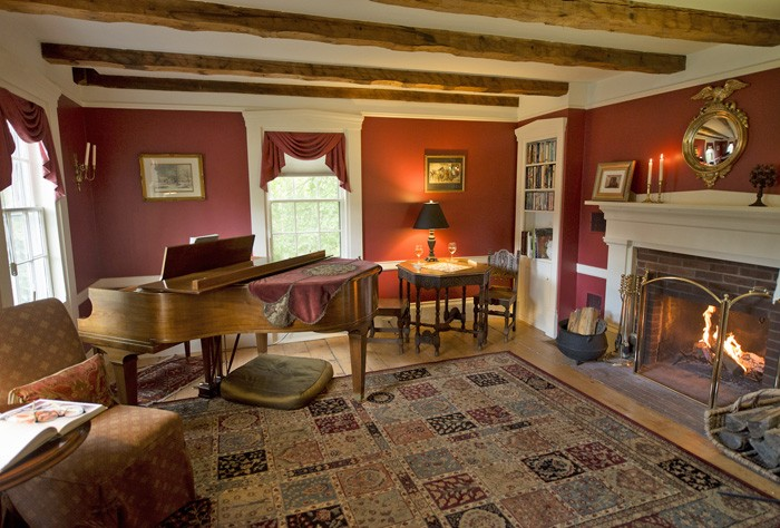 Coach Stop Inn Bar Harbor Maine Bed And Breakfast For Sale