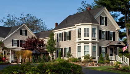 Southern Coastal Maine Destination Bed and Breakfast