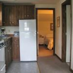 BBT cottage 7 kitchen