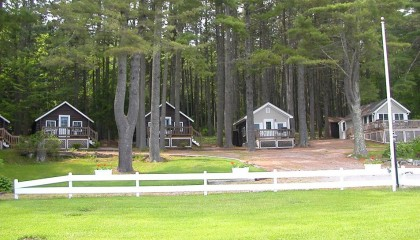 Maine Cottages for Sale – Lincolnville's Pine Grove Cottages