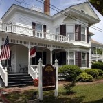 Beaufort North Carolina Inn for Sale
