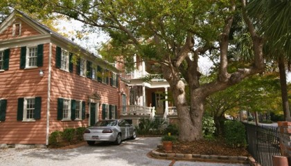 Charleston SC Inns For Sale