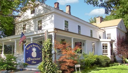 Connecticut Bed and Breakfast for sale