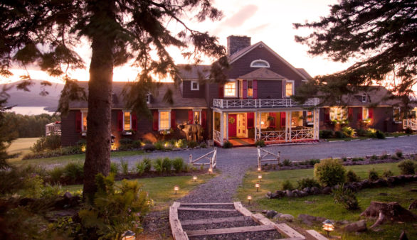 Moosehead Lake Region Inn