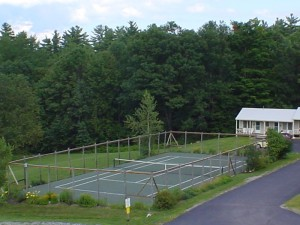 Bridgton Maine Highland Lake resort