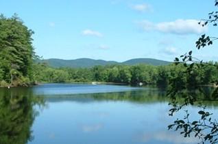 Bridgton Maine Highland Lake