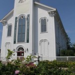 Rockland Maine's Farnsworth Museum and Wyeth Center