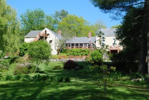 Maine Inns for sale