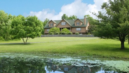 Finger Lakes Bed and Breakfast For Sale