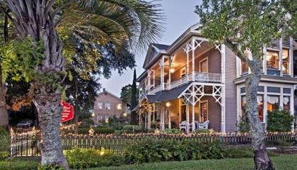 Amelia Island Florida Inn