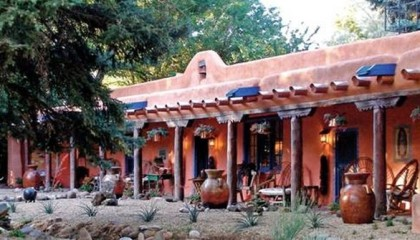 Taos New Mexico B&B