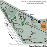 Carlisle Pa Army Heritage Drive