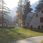 Leavenworth Ranch