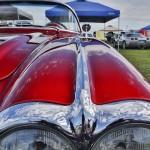 corvelle car show