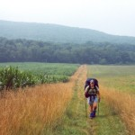 cumberland valley appilacian trail