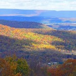 cumberland valley fall