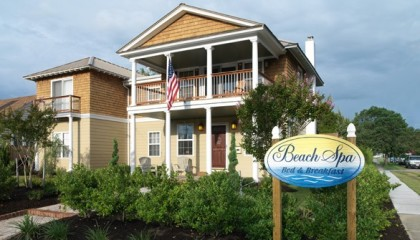 Virginia Beach Inn for Sale
