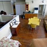 davie school yellow suite
