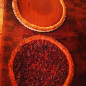 thanksgiving at America's inns