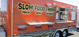 For the experiential traveler a food truck is fast. fun and very local.